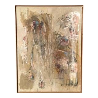 El Dorado Oil on Canvas