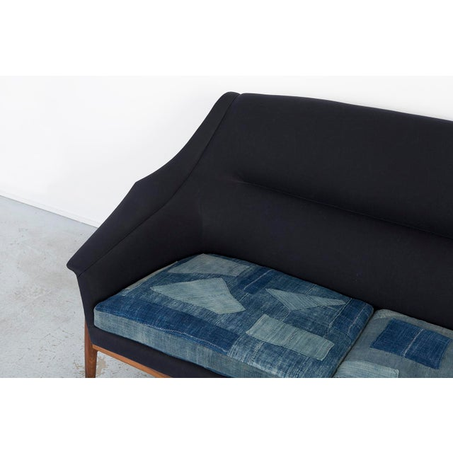 1950s Dux Sofa For Sale - Image 5 of 11