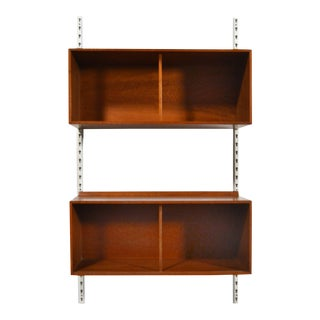 Finn Juhl Wall-Mounted Cabinets by Baker For Sale