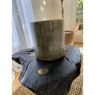 Gainey Pottery Planter Preview