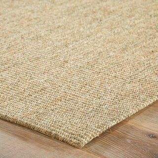 Jaipur Living Daytona Natural Beige Area Rug - 2′ × 3′ Preview