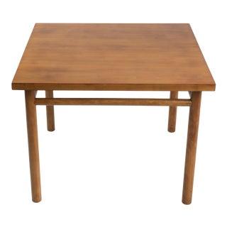 t.h. Robsjohn Gibbings Widdicomb Side Table For Sale