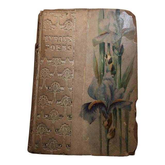 Byron's Poems, Hardcover Book - Image 1 of 6