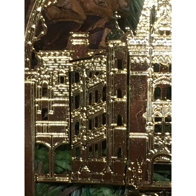 1990s Biltmore Estate Christmas Tree Ornament For Sale - Image 5 of 9