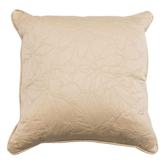 2012 Marin Showcase House Pillow - Image 1 of 3