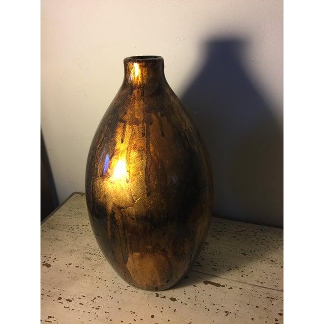 Ceramic Vintage Art Studio Pottery Jar For Sale - Image 7 of 7