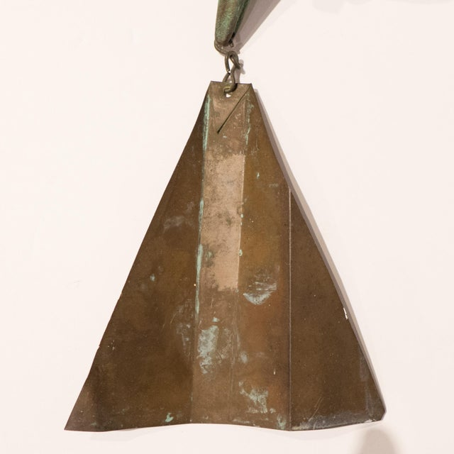 Paolo Soleri Wind Bell - Image 8 of 8