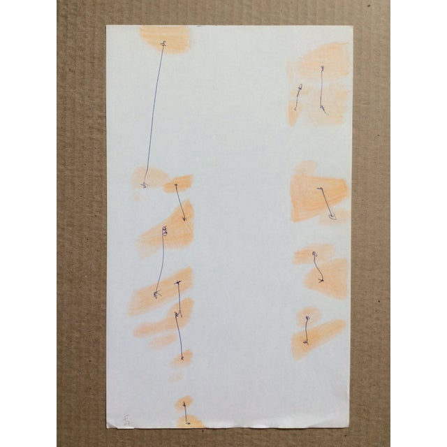 Abstract Painting by James Bone For Sale - Image 4 of 4