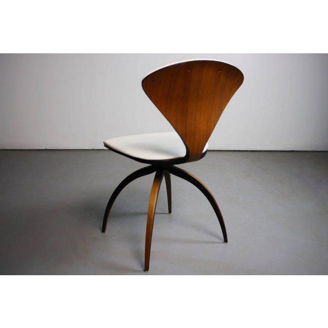 Norman Cherner for Plycraft Desk Chair - Image 2 of 6