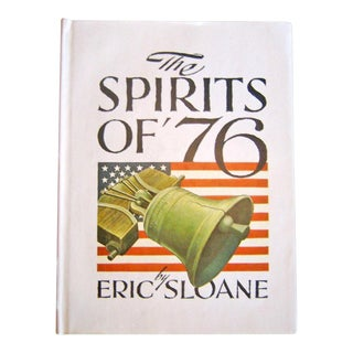 The Spirits of '76 by Eric Sloan: Americana For Sale