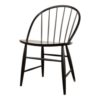 Illum Wikkelso Dining Chair For Sale