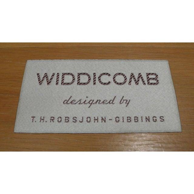 T.H. Robsjohn-Gibbings for Widdicomb Gentleman's Chest For Sale - Image 10 of 10