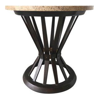 Vintage Dunbar Side Table