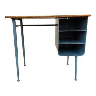 Classic Vintage Steelcase Student Desks