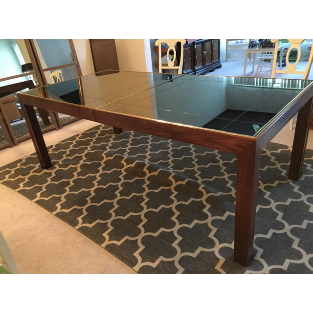 Henredon Parsons Dining Table - Image 4 of 7