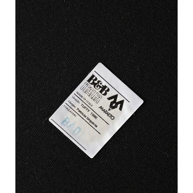 "Patricia Urquiola "" Tufty-Time "" Sofa for B&b Italia Circa 2005 For Sale In Los Angeles - Image 6 of 12"