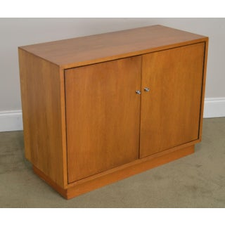 Mid Century Modern 2 Door Cabinet Preview