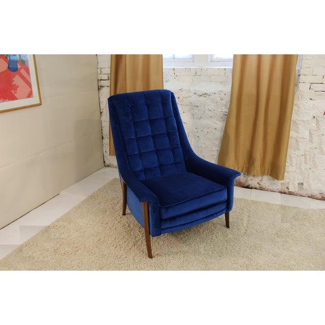 Mid-Century Modern Kroehler Avant Chair - Image 3 of 9
