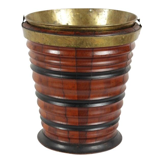 C.1830 Dutch Tea Bucket For Sale