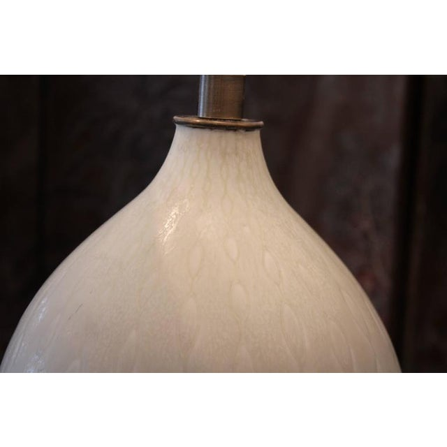 Table Lamp by Carl Harry Stalhane for Rörstrand For Sale In Dallas - Image 6 of 10