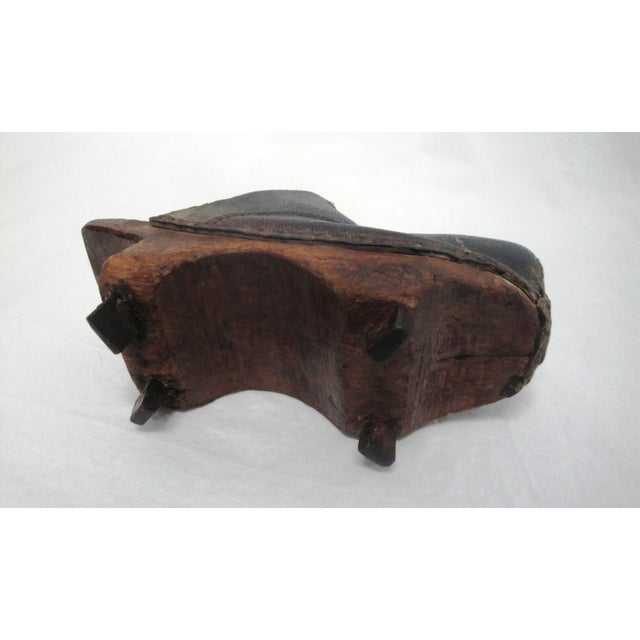 19th Century Asian Field Shoes - A Pair - Image 2 of 3