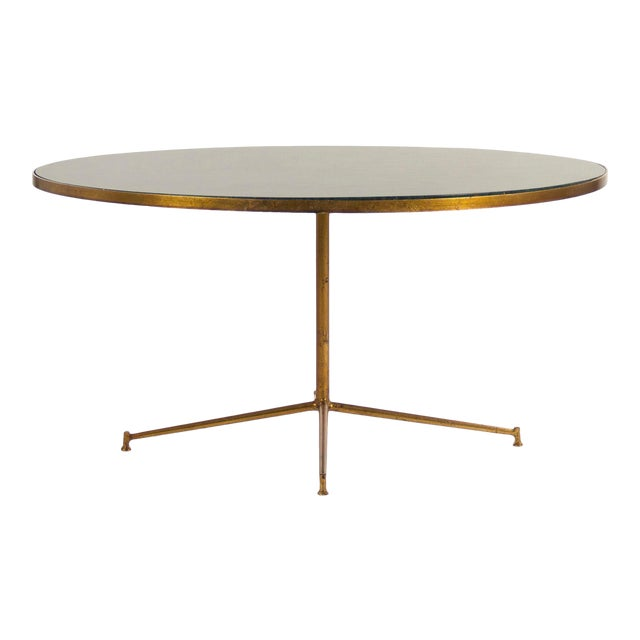 Cellene Table in Gold For Sale
