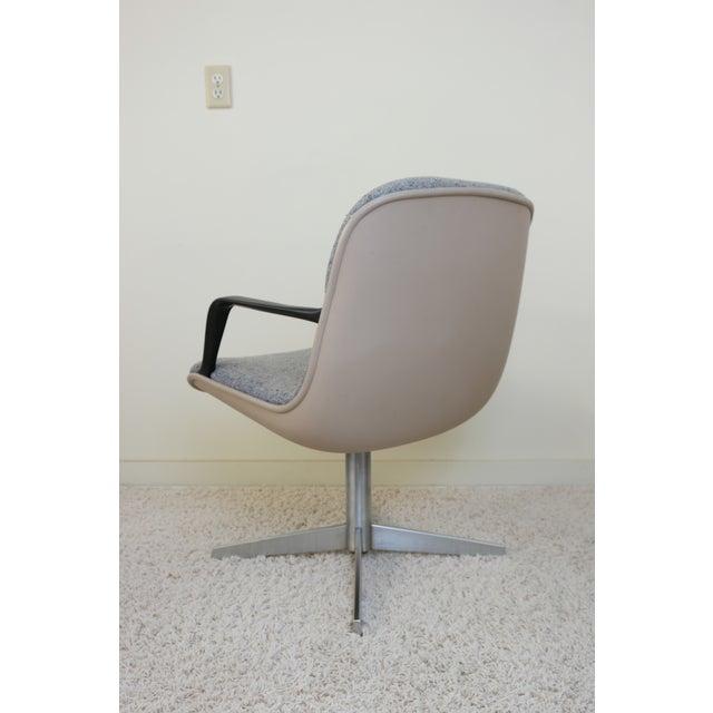 Astonishing Steelcase Mid Century Modern Swivel Chair Creativecarmelina Interior Chair Design Creativecarmelinacom