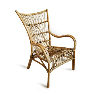 Bamboo Plantation Arm Chair Preview