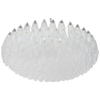 Poliedri Chandelier For Sale