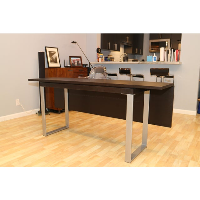 Within Reach Table Dining Design Folding Lance 31FJKcTl