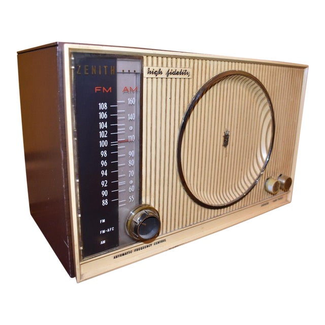 For zenith sale radios vintage Old Radios