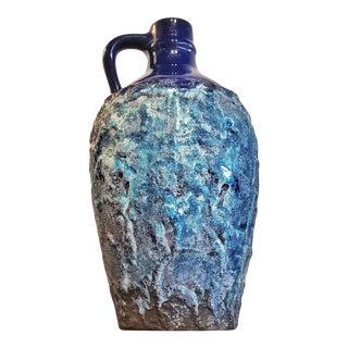 Marei Keramik 'Capri' Jug Vase Nr. 4304 (32cm) For Sale