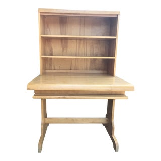 Bellini Detachable Book Shelf Architect's Desk