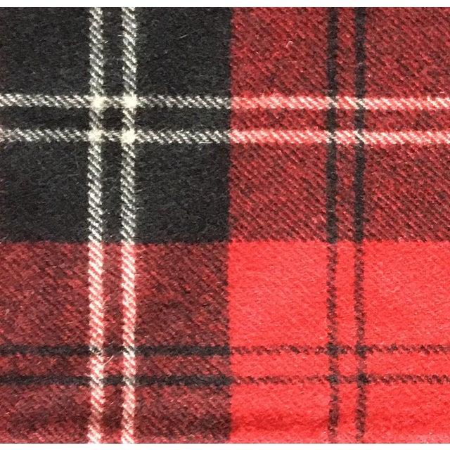 Ralph Lauren Holiday Cashmere Tartan - Image 3 of 4
