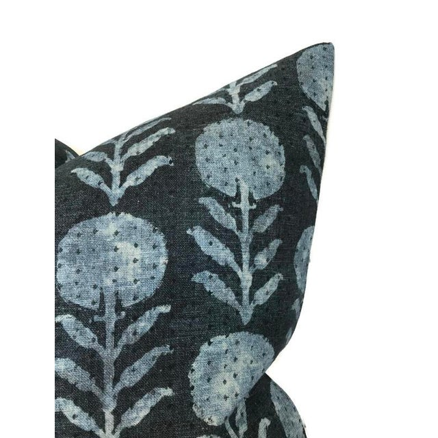 Add A Bright New Look By Using Pillow Covers Made of Designer Fabric! UNUSED PILLOW COVER- Made to Order On the Front:...