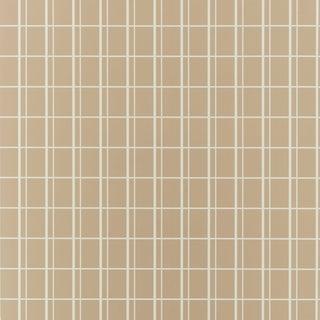 Sample - Schumacher X David Oliver Otto Wallpaper in Svelte For Sale