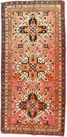 Image of Wool Traditional Handmade Rugs