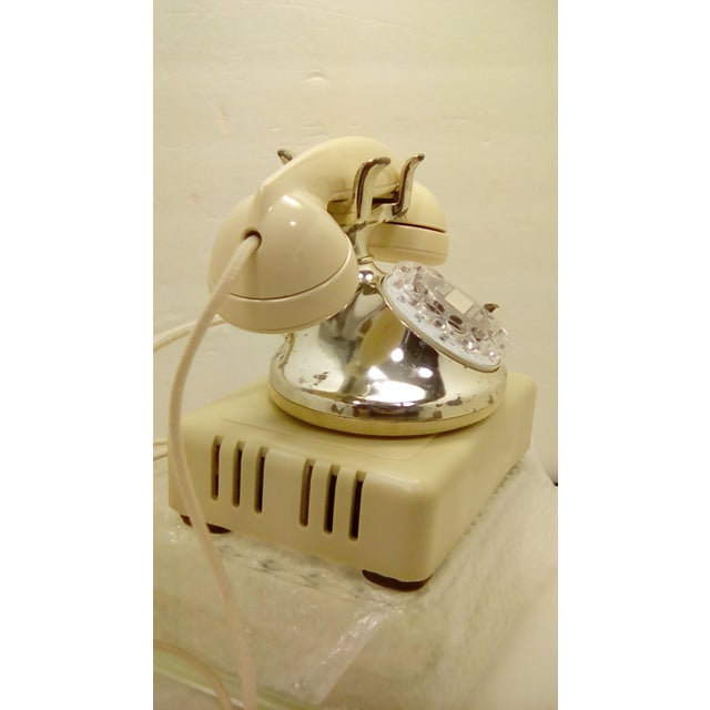 Western Electric Imperial 202 - Gold Plated - Image 3 of 9