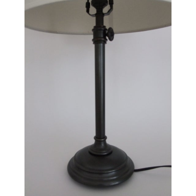 Pottery Barn Chelsea Table Lamps - A Pair - Image 4 of 6