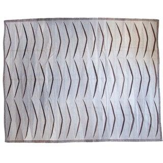 "New Kilim Carpet - 7'10"" X 9'11"" For Sale"