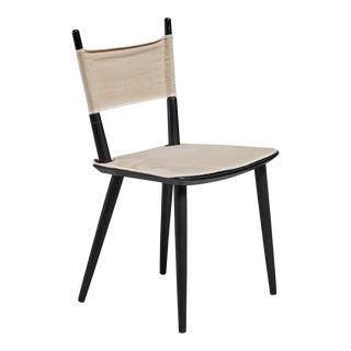Jorgen Baekmark J108 Side Chair for FDB Møbler, Denmark, 1950s For Sale