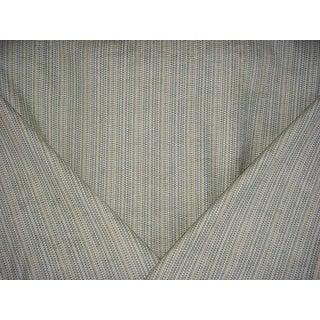 Osborne Little Nina Campbell Flaubert Lagoon Upholstery Fabric - 2 7/8 Yards For Sale