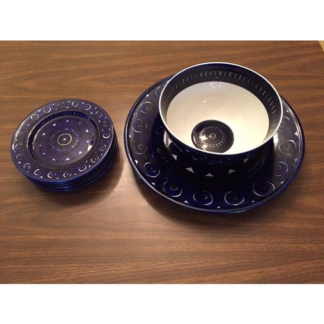Vintage Arabia of Finland Stoneware - Image 5 of 8