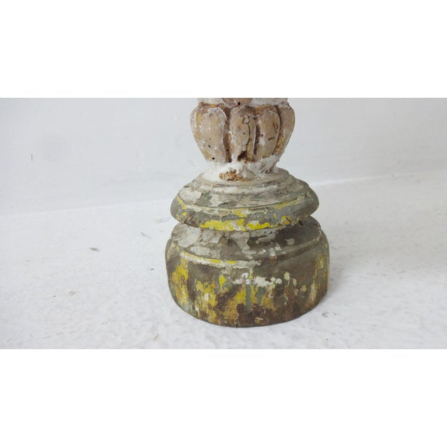 18th Century Italian Nautical Shell Sculpture on Wooden Base For Sale In New York - Image 6 of 9