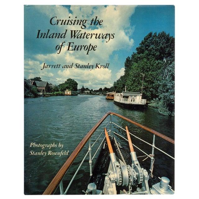 Vintage 'Cruising the Waterways of Europe' Book - Image 1 of 4