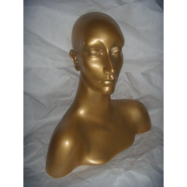 Ara Soner 1979 Mannequin Head Display - Image 3 of 7