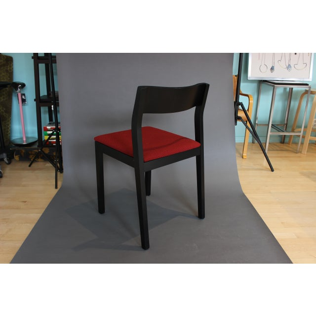 2010s Modern Zeitraum Germany Dining Chair For Sale - Image 5 of 6