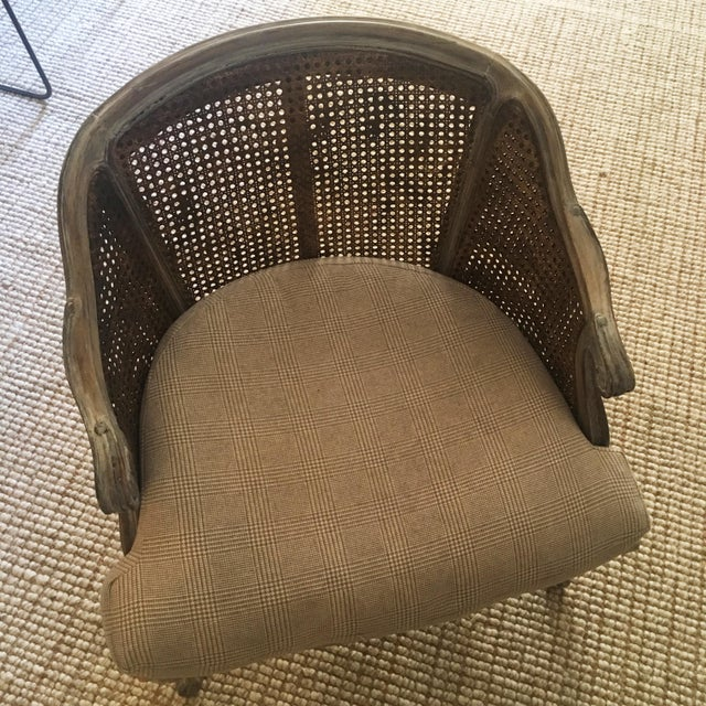 Vintage Lounge Chair - Image 3 of 5