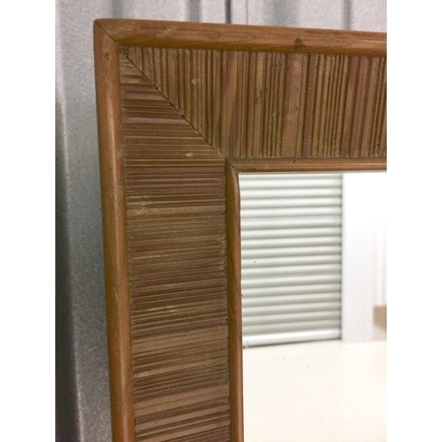 Paul Frankl for Brown Saltman Dresser & Mirror For Sale - Image 9 of 13