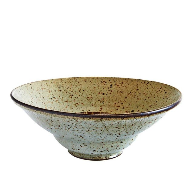 1960s Bowl by Antonio Prieto For Sale - Image 5 of 9